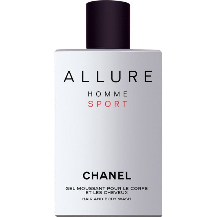 Chanel Allure Sport Homme Hair & Body Wash - 200 ml - Douchegel