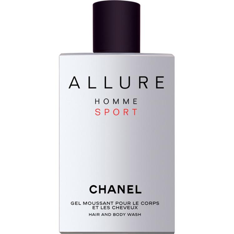 Image of Allure Homme Sport Douchegel, 200 M
