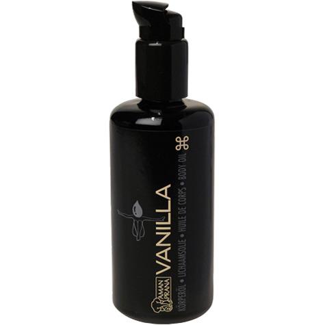 Image of Prana Vanilla Biologische Olie