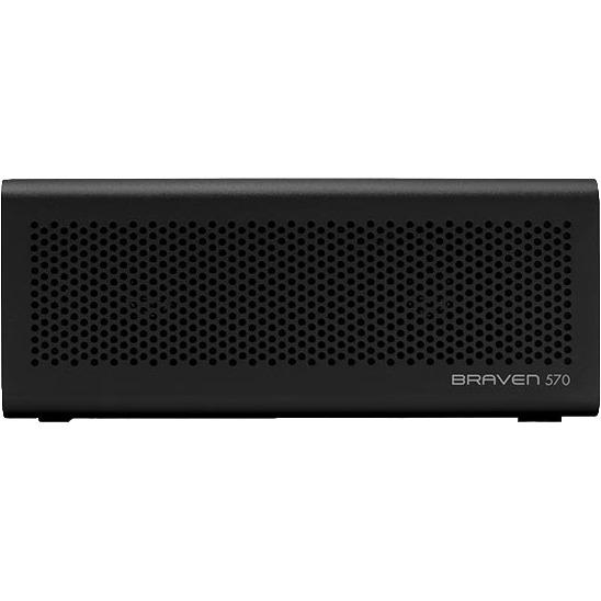 570 Wireless Speaker Black M