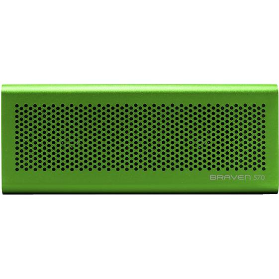 570 Wireless Speaker Green