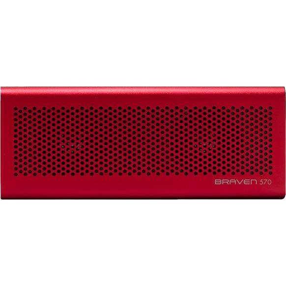 570 Wireless Speaker Red