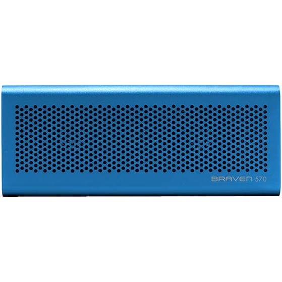 570 Wireless Speaker Blue