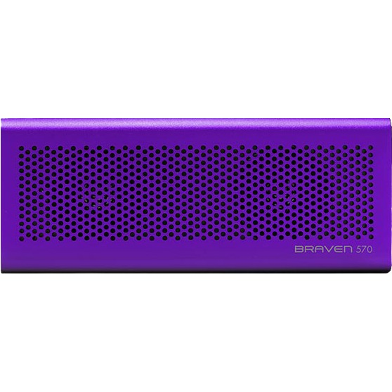 570 Wireless Speaker Purple