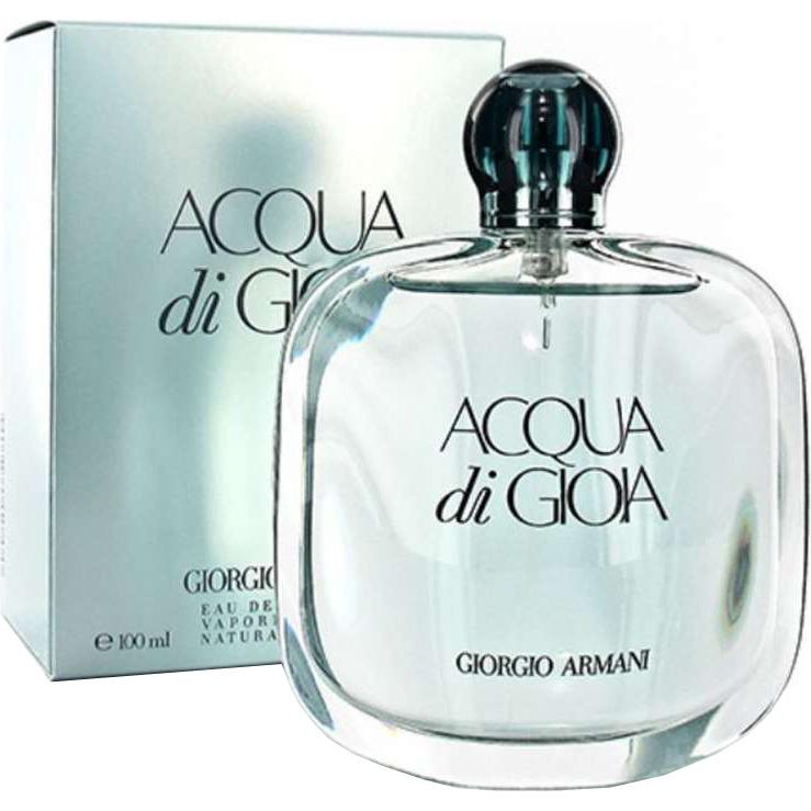 Image of Acqua Di Gioia Eau De Parfum, 100 M