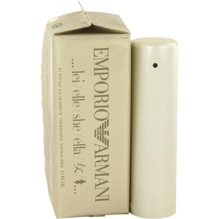 Image of Armani - Giorgio Armani she Eau de parfum 100ml