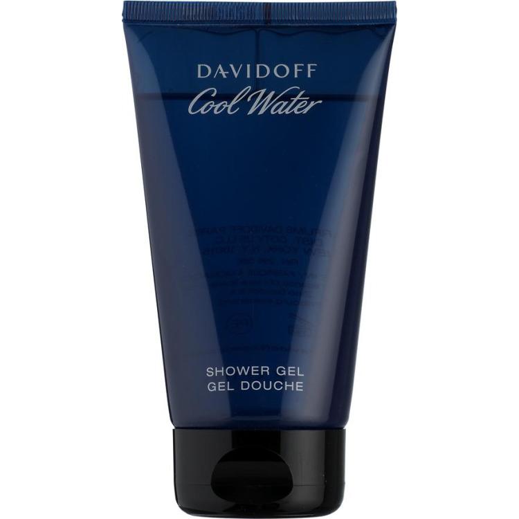 Image of Cool Water Man Shower Gel, 150 Ml
