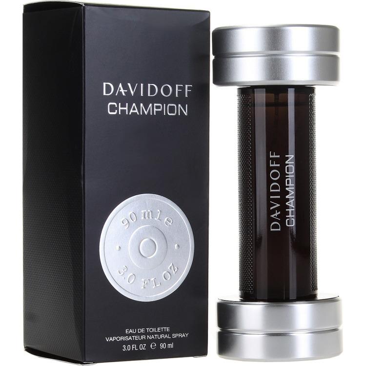 Image of Champion Eau De Toilette, 90 Ml