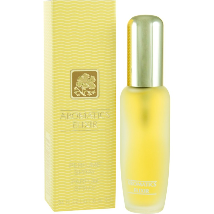 Image of Aromatics Elixir Parfum, 10 Ml