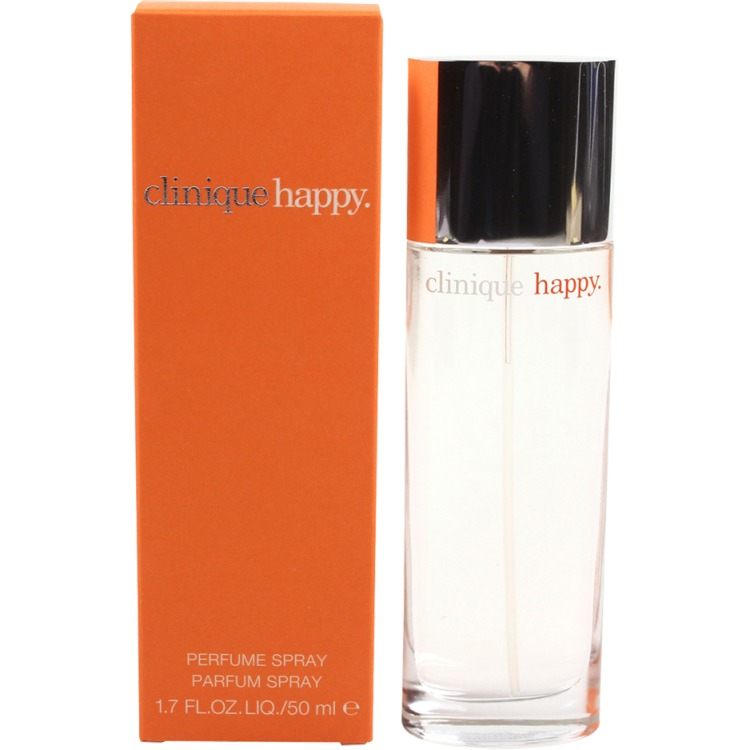 Image of Clinique - Happy Eau de parfum - 50ml