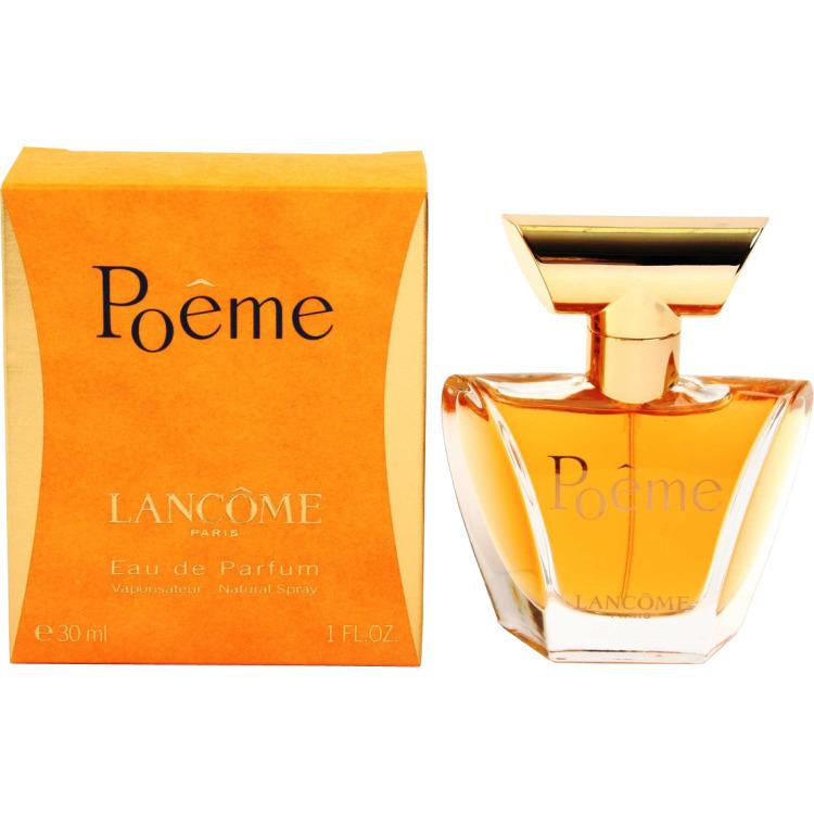 Lancome Poeme Eau De Parfum Vapo 30ml