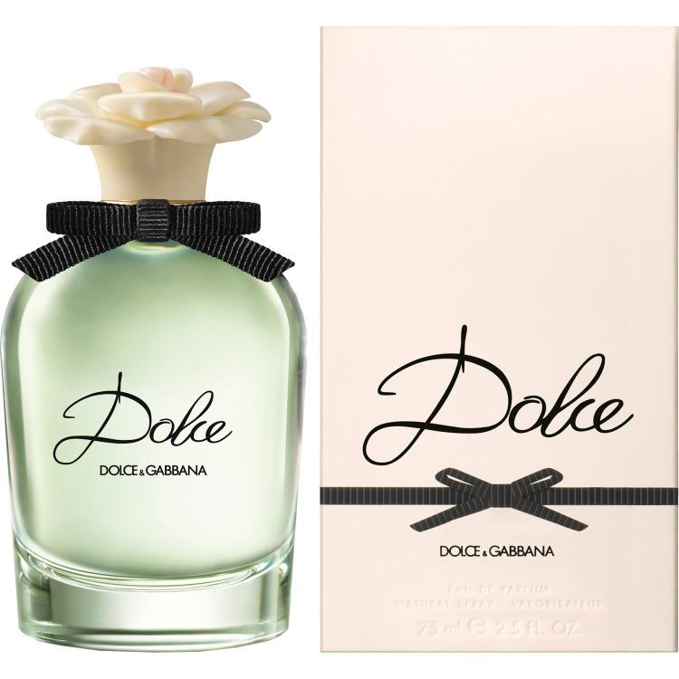 Image of Dolce & Gabbana - Dolce Eau de parfum 75ml