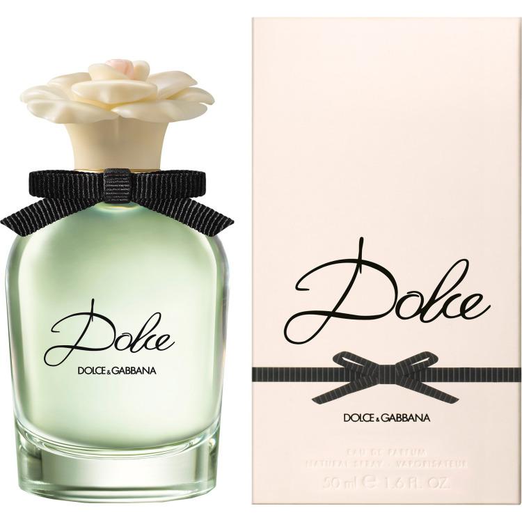 DOLCE & GABBANA Eau de parfum Dolce