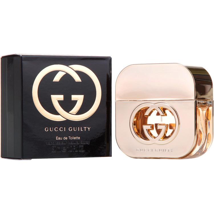 Eau de Toilette Guilty Gucci