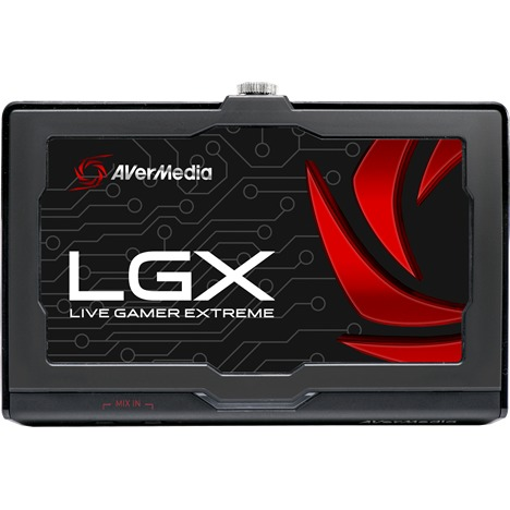 AVerMedia AVerMedia Live Gamer Extreme LGX (GC550) (61GC5500A0AC)