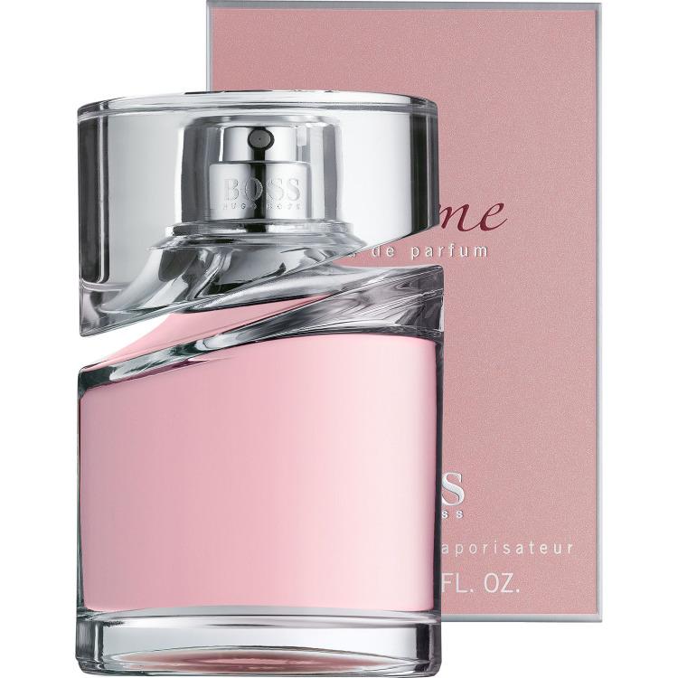 Image of BOSS Femme Eau De Parfum, 75 Ml
