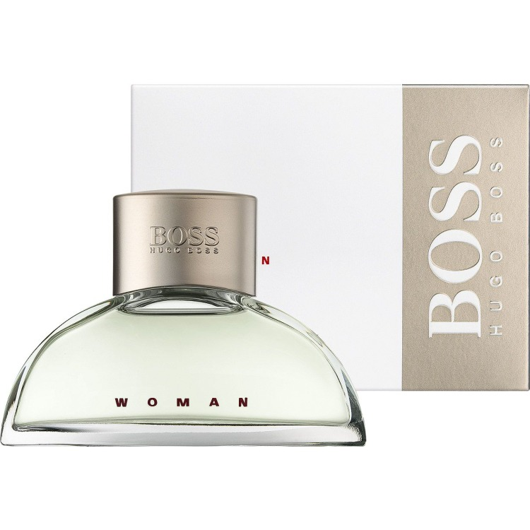 Hugo Boss Woman Eau De Parfum 50ml