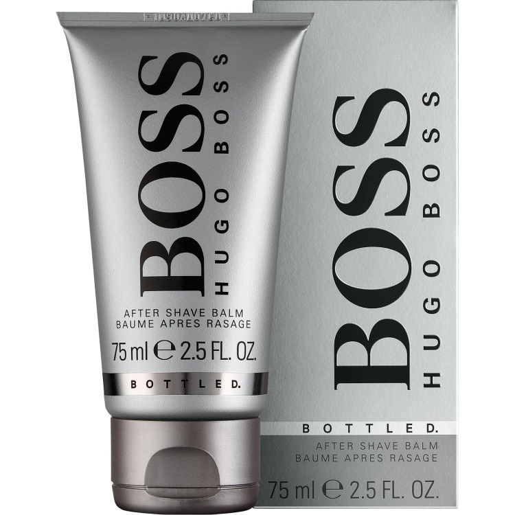 Image of BOSS Bottled Aftershave Balsem, 75