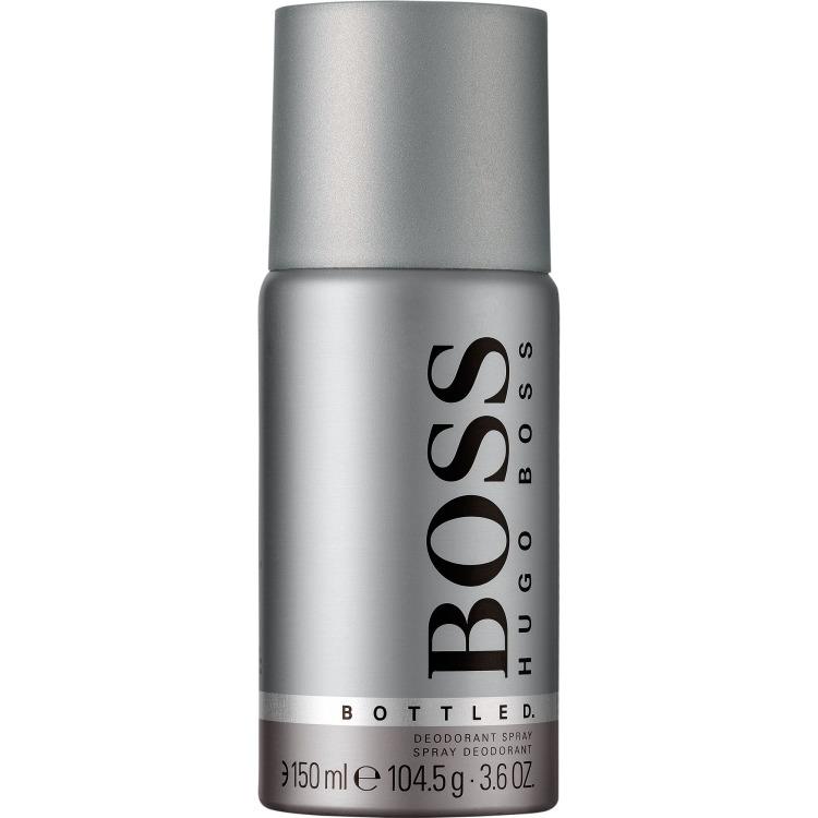 Image of BOSS Bottled Deodorant Spray, 150 M