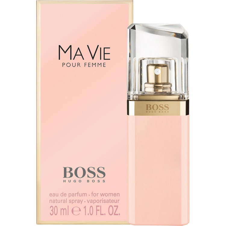 Boss Ma Vie Edp Spray 30 Ml.
