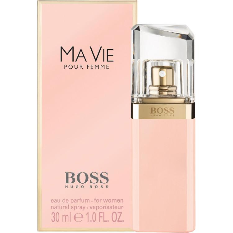 Image of BOSS Ma Vie Pour Femme Eau De Parfum, 30 Ml
