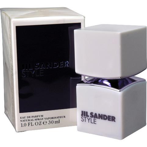Sander Style Edp Spray 30 Ml.