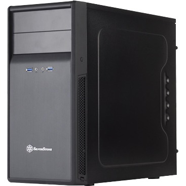 SilverStone PS09B