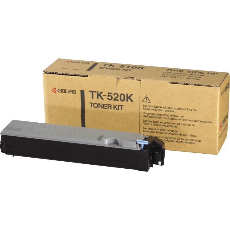 Kyocera Toner »TK-520BK«