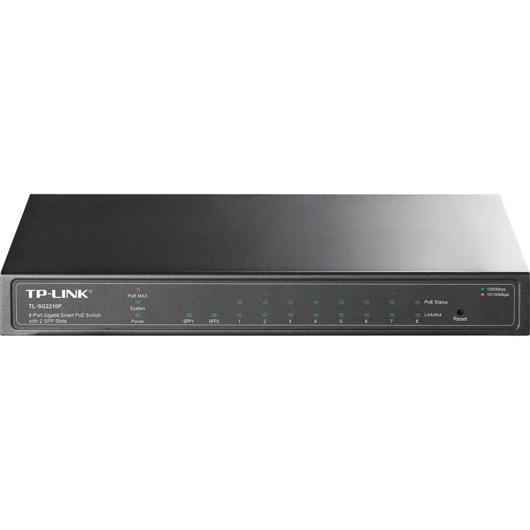 TL-SG2210P SWITCH Switch