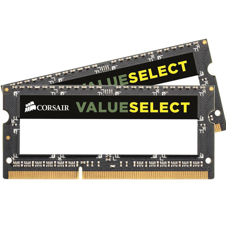 SODIMM 1600 16GB (2x8GB)