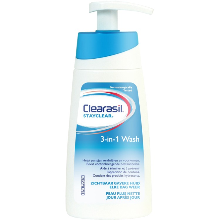 Image of StayClear 3-in-1 Wash, 150 Ml