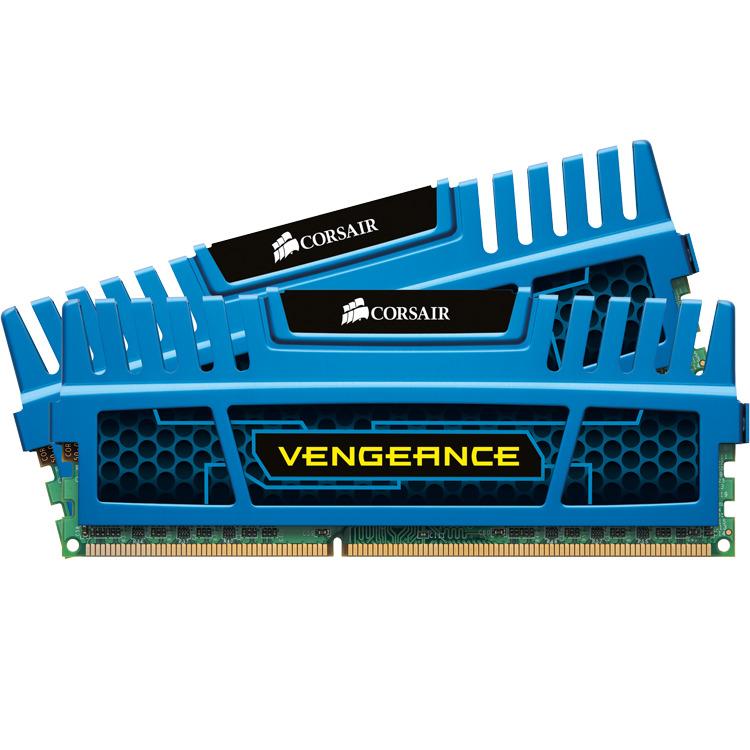 Vengeance 1600 16GB (2x8GB)