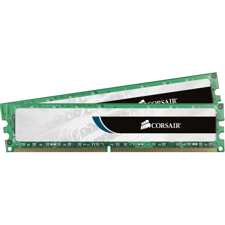 ValueSelect 1600 16GB (2x8GB)