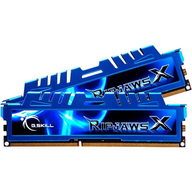 D316GB 2400-11  RipjawsX          K2 GSK