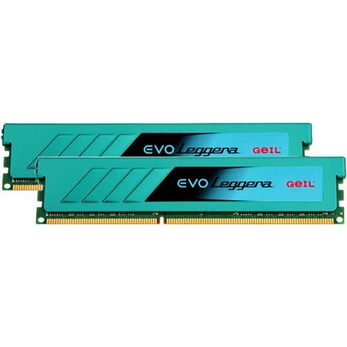 Geil 16GB DDR3-1600MHz EVO Leggera