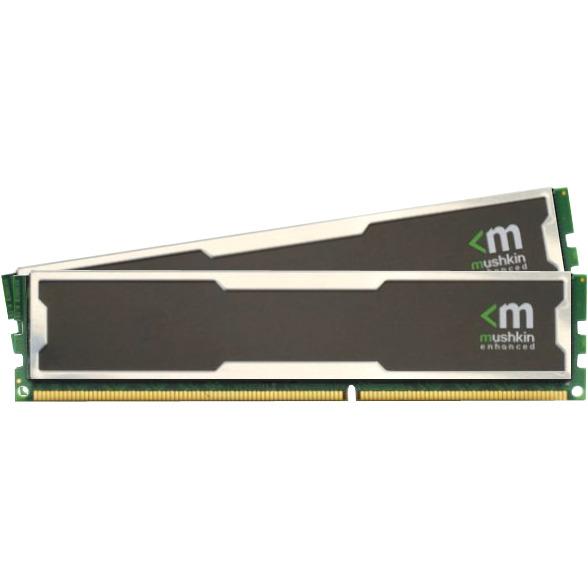 D2 2GB  800-6 Silverline Stiletto K2 MSK
