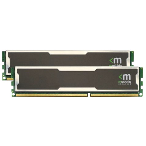 Image of 8 GB DDR2-800 Kit