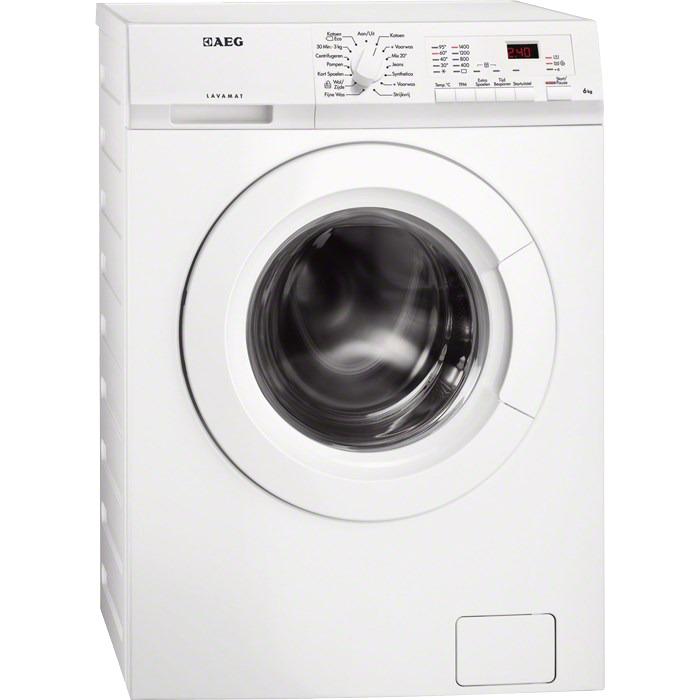 AEG Lavamat 50460 Wasmachine