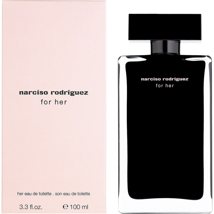 Narciso Rodriguez For her - 100 ml - Eau de toilette