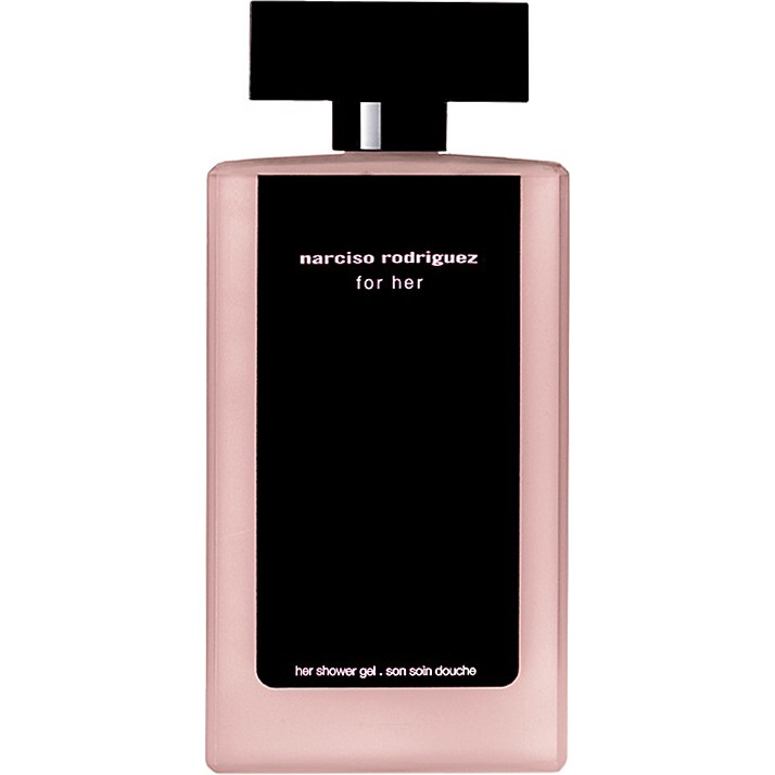Narciso Rodriguez For Her Showergel