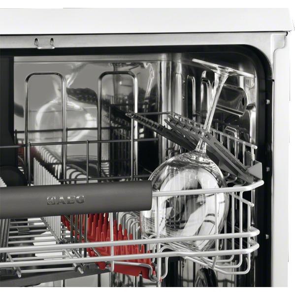 AEG Favorit 55602VI0P Inbouw Vaatwasser