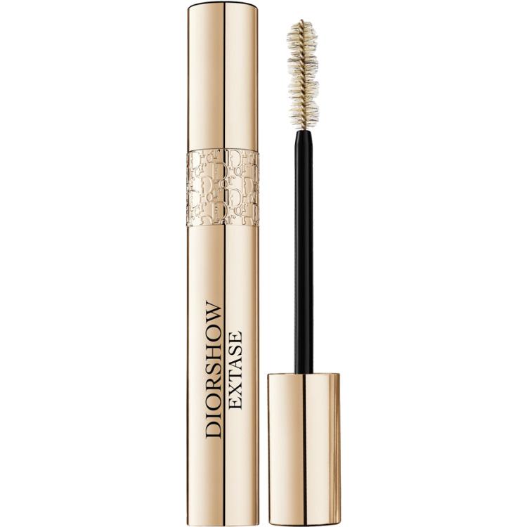 Image of Christian Dior Diorshow Extase Instant Lash Plump mascara #090 Black Extase (10 ml)