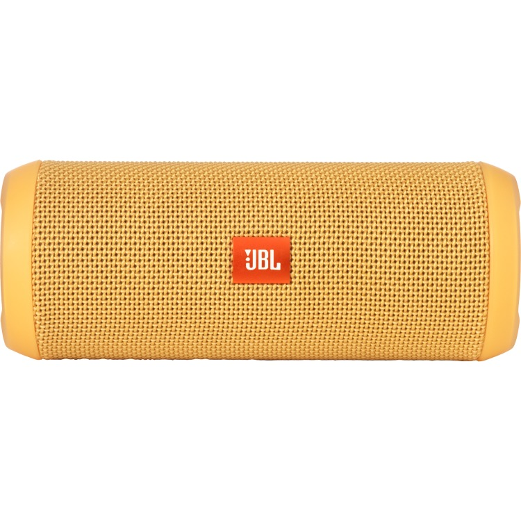 Image of Bluetooth luidspreker JBL Harman Flip 3 Handsfree-functie, Spatwaterdicht Geel