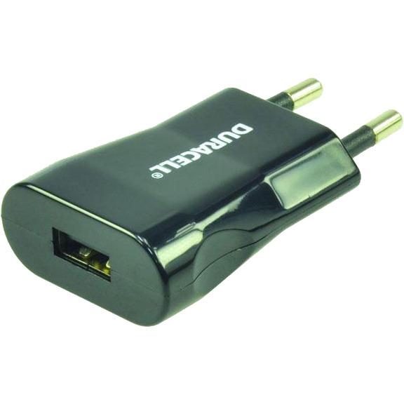 Duracell Single USB 1A Thuislader