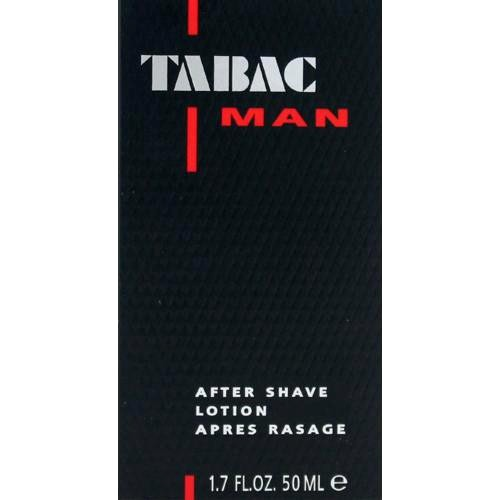 Image of Man - 50 Ml - Aftershave Lotion