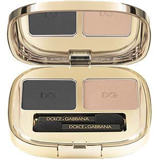 Dolce & Gabbana Eyeshadow 2X - Stromboli 110 - Oogschaduw