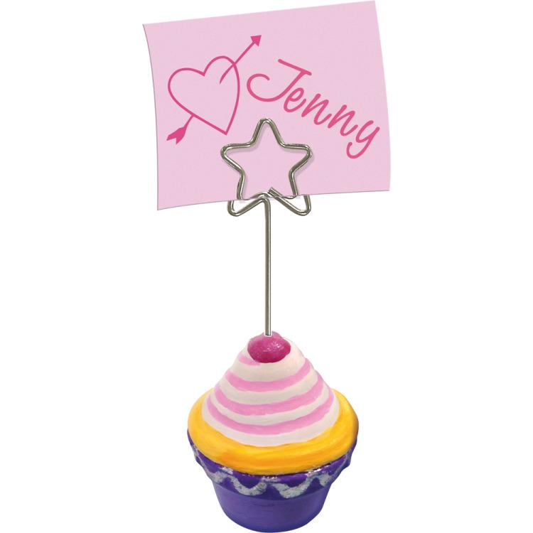 Ses Gips Cupcakes Memohouders