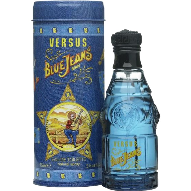 Versace Bluejeans EDT-spray