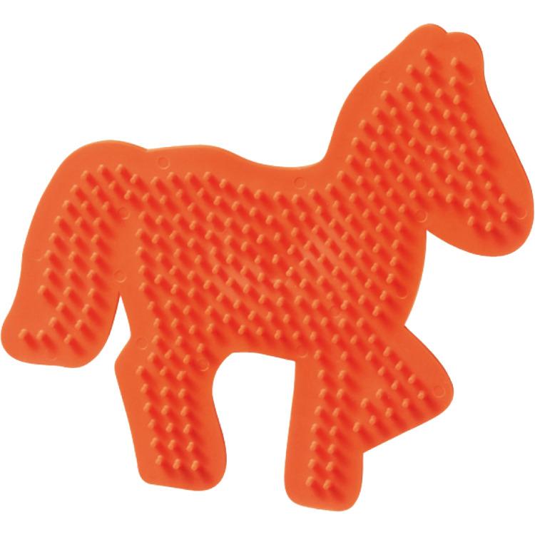 SES Strijkkralenbord paard