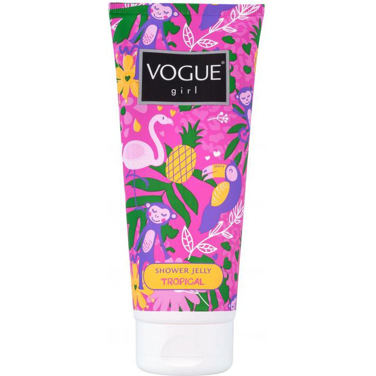 Vogue girl douche tropical